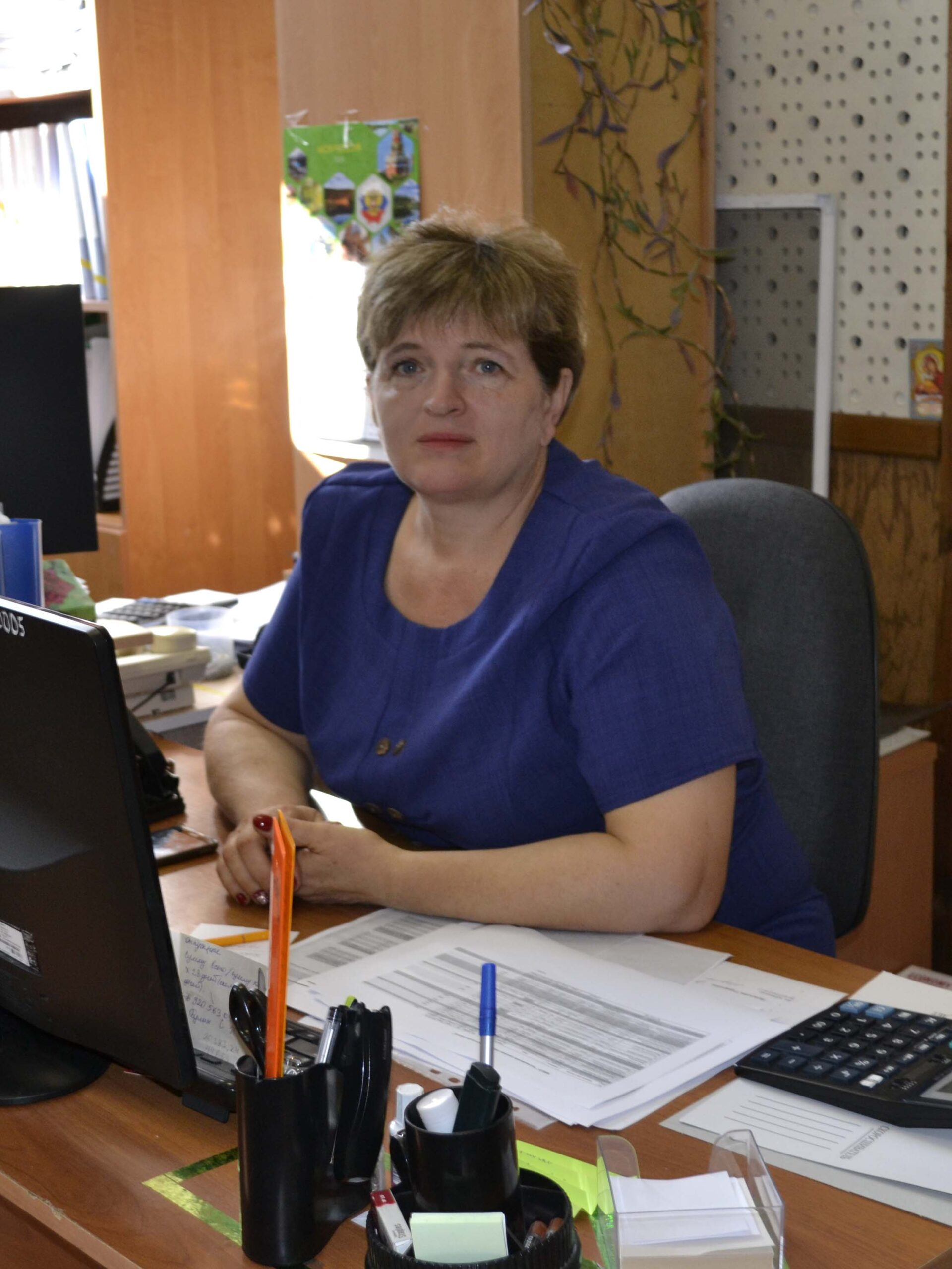 Галайко Раиса Владимировна